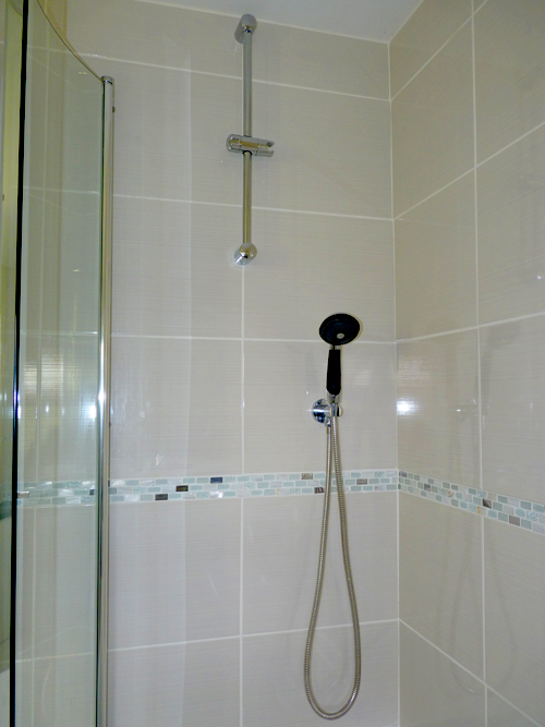 enclosed-shower