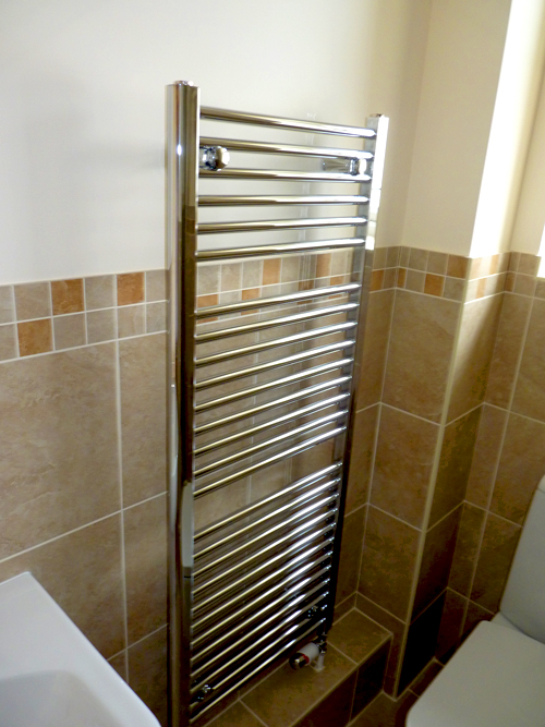 new-towel-radiator