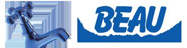 Beau web logo