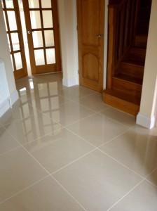 modernisation tiling