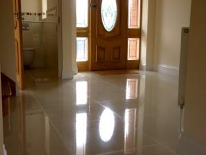 modernisation tiling and toilet